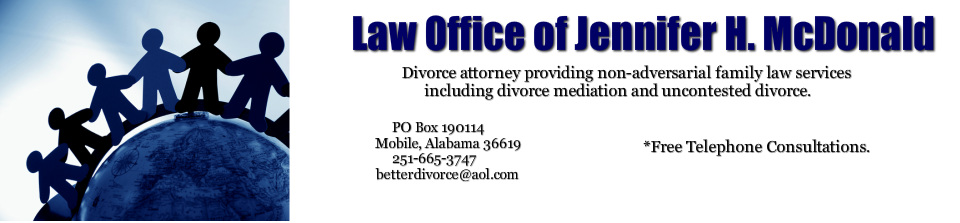 Law office of jennifer mcdonald family law blog overview of tax issues related to divorce in alabama solutioingenieria Image collections